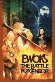 Movie review: 'Star Wars Ewoks: The Battle for Endor' is an amusing lost chapter