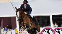 Rio 2016: Scott Brash ruled out of Olympic showjumping