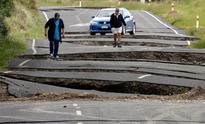 5.1 magnitude quake hits China