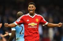 Marcus Rashford Shine For England