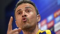 Rakitic central to Barca plans, says Luis Enrique