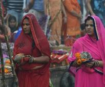 Chhath puja celebrations in Mumbai: MNS' attack on performers stems from a class hatred