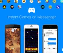 You May Soon be Playing Instant Games on Facebook Messenger