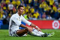 Cristiano Ronaldo, Real Madrid disappoint as Las Palmas salvage late draw; Barcelona win without Messi: Primera Liga results