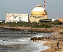 Units 5, 6 at Kudankulam N-power plant to cost Rs 50,000 crore