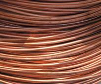Copper little changed as traders look to US jobs d