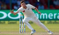 NZ bowlers Santner, Boult share six wickets to restrict India to 291 during 500th Test