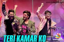 'Great Grand Masti' Title Track is Hot & Naughty!