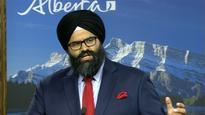 Late Calgary MLA Manmeet Bhullar honoured with CBE Legacy Award