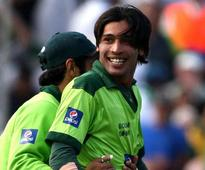Mohammad Amir named in Pakistan's World T20 squad