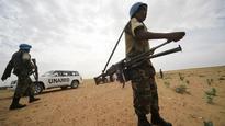 Sudan: Blame traded over civilian deaths in Darfur
