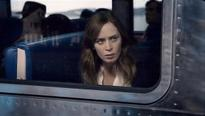 Critics' verdict: 'The Girl on the Train'