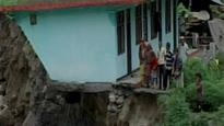 Himachal: Cloudburst claims two lives in Kullu