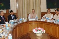 Govt to work on framework for too big to fail institutions