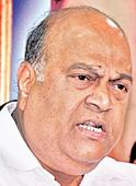 Nagam May Come Back to BJP