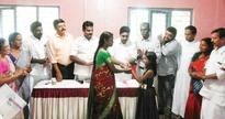 Dileep helps poor family build house but fails to be there for house warming
