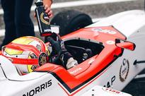 Formula One: Lando Norris Hopes to Follow in Jenson Button's Tracks