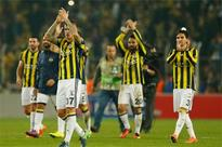 Europa League: Faltering Man United downed by Fenerbahce