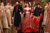 Is this why Fawad Khan may play Deepika Padukone's husband in 'Padmavati'?