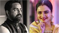 Sabyasachi Mukherjee picks Rekha as the most stylish Bollywood personality