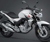 Honda working on a motorcycle to rival Royal Enfield