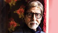 State plans to rope in Big B for forest initiatives