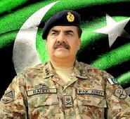 Death sentence to 10 more terrorists confirmed by COAS
