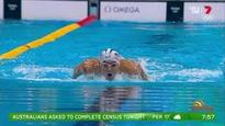 Phelps could be best ever: Eamon Sullivan