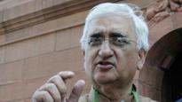 Congress leader Salman Khurshid duped while trying to buy puppies online
