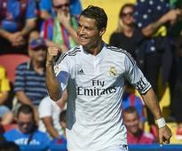 Ronaldo is better than Messi and Bale, says Zinedine Zidane