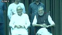 Chanakya of Bihar Nitish Kumar becomes CM for sixth time