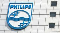 Bright welcome for Philips Lighting share sale