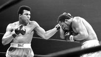Ali vs Frazier: 45 Years Later