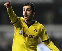 RUMOURS: Man Utd set to sign Mkhitaryan and Ibrahimovic