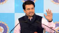Former BCCI president Anurag Thakur to file reply before Supreme Court in contempt case
