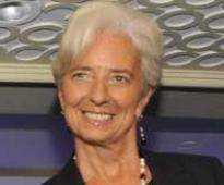 IMF's Lagarde in court for French arbitration case