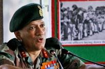 Political slugfest over Army chief's appointment detestable