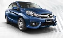 Rumour: Honda to launch next-gen Amaze in 2018