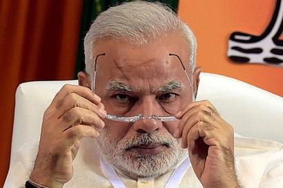 Unwelcome in India. Modi's message to foreign investors!