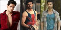 Kartik Aaryan shares space with Sidharth Malhotra and Varun Dhawan - News