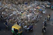 Delhi government woos sanitation workers ahead of MCD polls