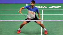 Kidambi Srikanth feels India could earn record-breaking medals tally at 2018 CWG