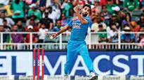 In today, out tomorrow: Story of Bhuvneshwar Kumar