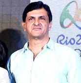 Hope we can double our medals tally at Rio 2016: Prakash Padukone
