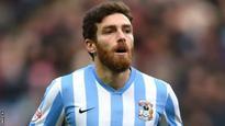 Romain Vincelot: Bradford sign Coventry City midfielder