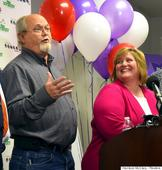 Marvin and Mae Acosta, Powerball Winners From California Finally Come Forward To Claim Prize