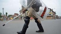 Now, you can register an complaint with the J&K police and keep track of it