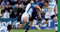 Joey Carbery thrills on European debut as Leinster claim bonus win