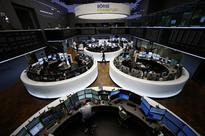 European shares retreat after seven sessions of gains, Cobham plunges