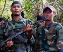 Garo rebel outfit 'sentences' Congress legislator to death